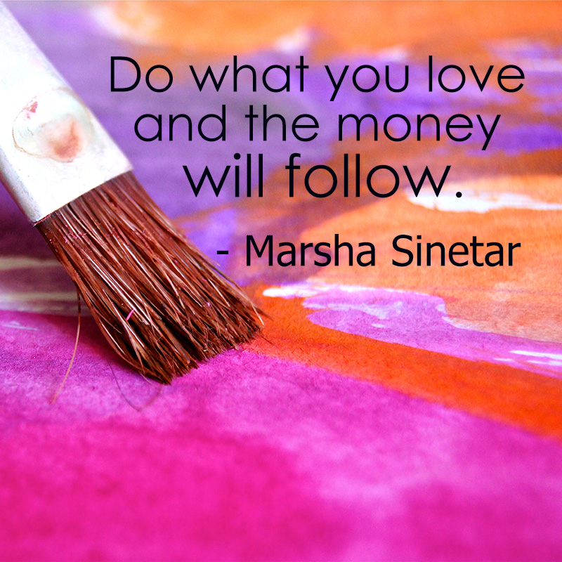 12 Inspiring Quotes About Money